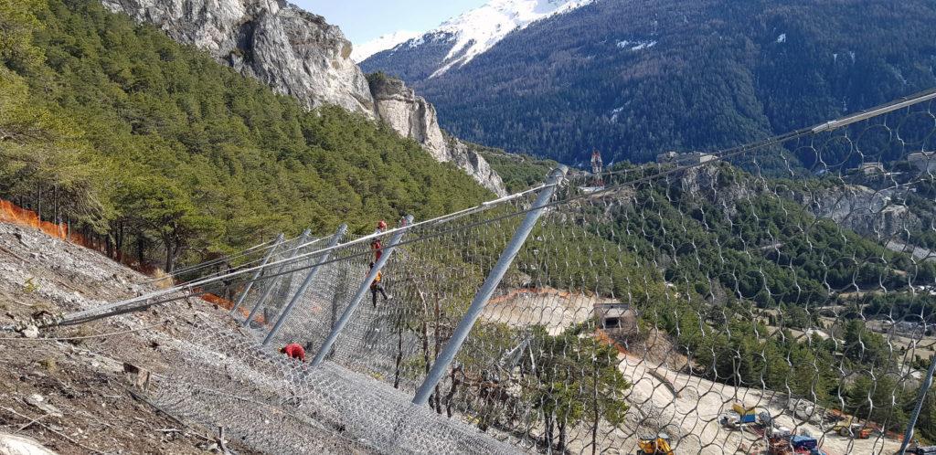 Sur le projet TELT (Tunnel Euralpin Lyon-Turin)